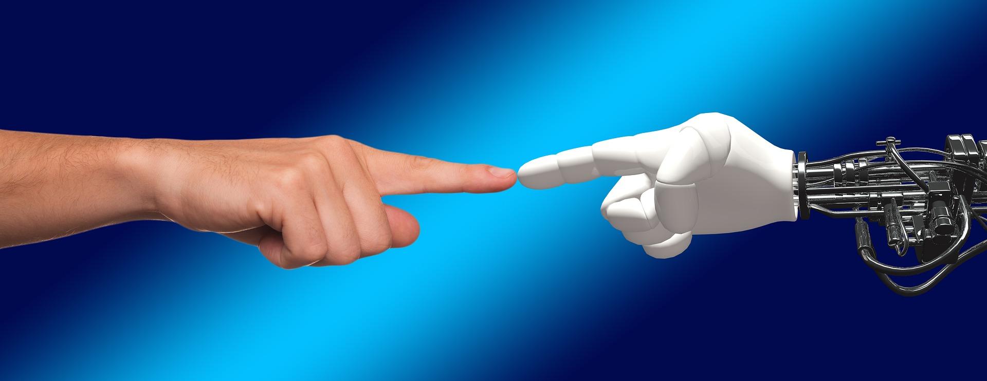 hand-roboterhand