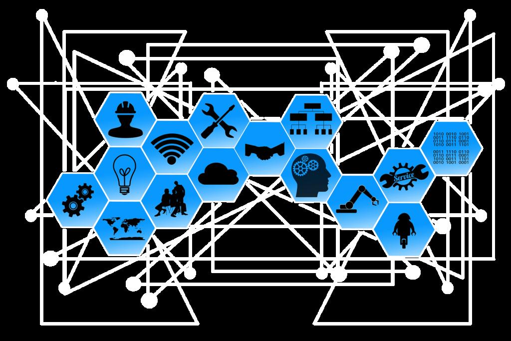 Dienstleistungen Industrieautomation