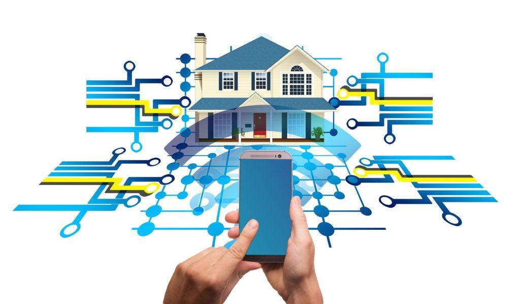 Dienstleistungen Gebäudetechnik
